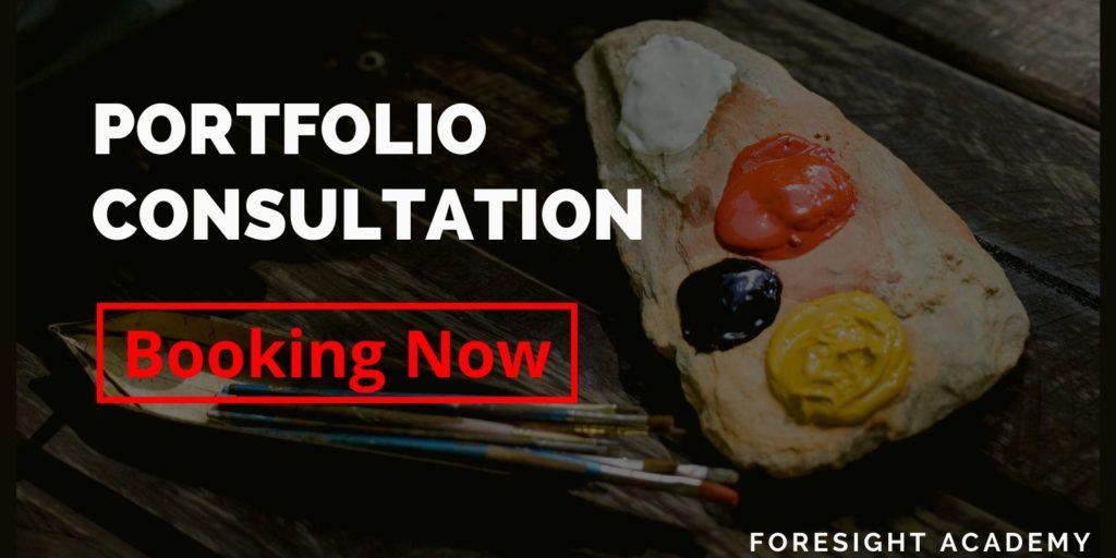 Portfolio Consultation