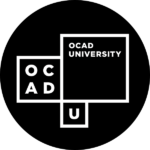 Ontario College of Art and Design University logo
