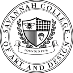 Savannah College of Art and Design logo