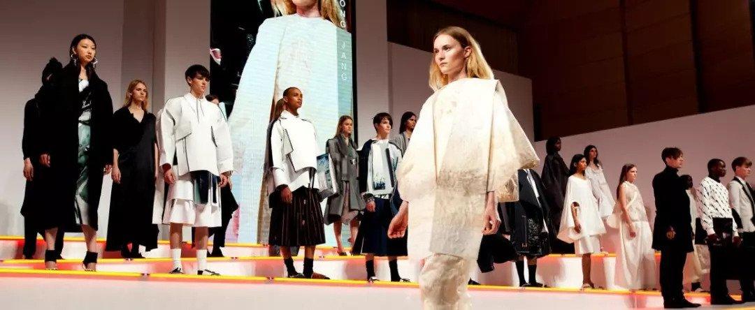 parsons fashion class